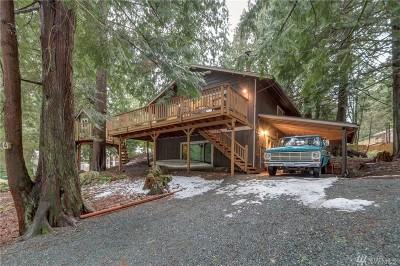 Single Family Home Sold: 4 Austin Creek Lane