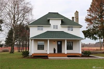 Ferndale Single Family Home Sold: 7827 N Enterprise Rd