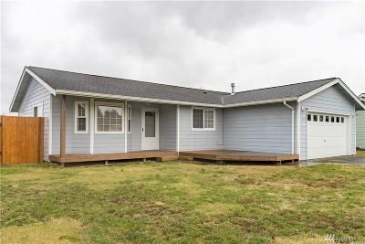 Ferndale Single Family Home Sold: 1433 Rainier Ct