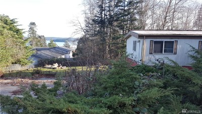 Anacortes Single Family Home Sold: 15393 Dewey Crest Lane
