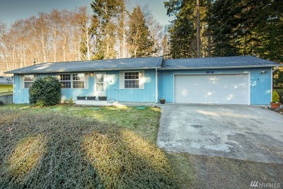 Coupeville Single Family Home Sold: 1247 Russell Dr