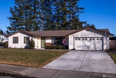 Lynden Single Family Home Sold: 399 Cascade Way