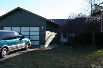 Mount Vernon Single Family Home Sold: 1027 Vera Ct