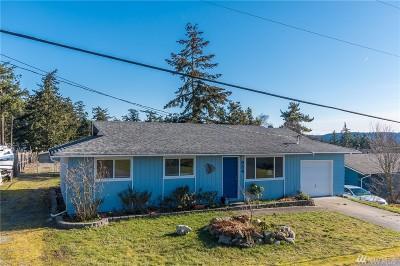 Oak Harbor Single Family Home Sold: 934 Monroe Landing Rd