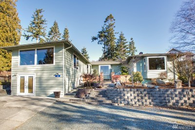 Coupeville Single Family Home Sold: 94 Perry Dr