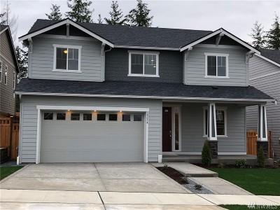 Bonney Lake Single Family Home For Sale: 18614 139th (4) St E
