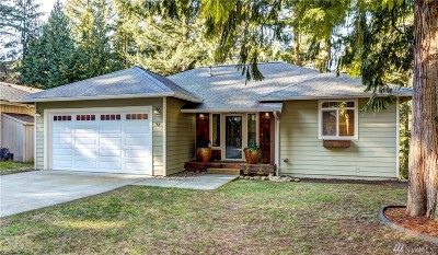 Single Family Home Sold: 92 Windward Dr