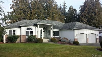 Mount Vernon Single Family Home Sold: 4003 Montgomery Ct