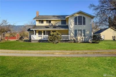 Sedro Woolley Single Family Home Sold: 31295 S Skagit Highway