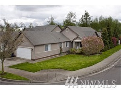 Lynden Single Family Home Sold: 2175 Willow Street