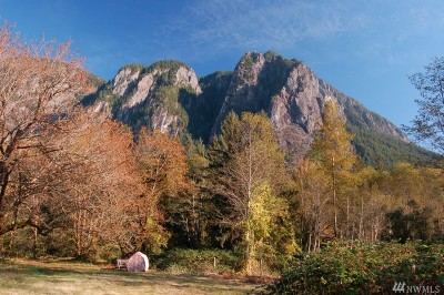 North Bend WA Residential Lots & Land For Sale: $499,950