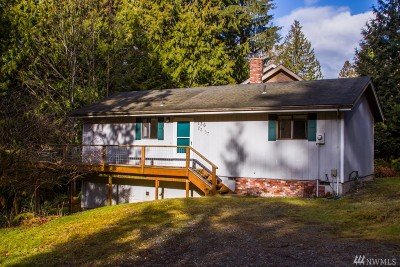 Single Family Home Sold: 136 Windward Dr