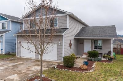 Oak Harbor Single Family Home Sold: 1118 NE Big Berry Lp