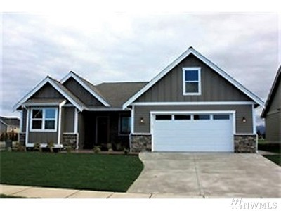 Lynden Single Family Home Sold: 2174 Shea St