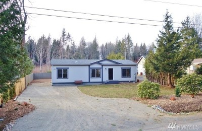 Ferndale Single Family Home Sold: 4539 Decatur Dr