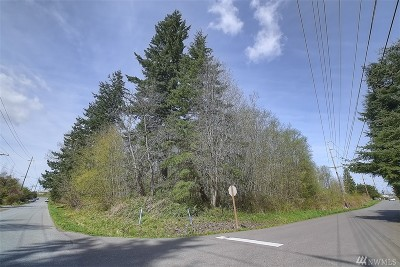 Snohomish County Residential Lots & Land For Sale: 2325 103rd St SW