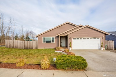Ferndale Single Family Home Sold: 1848 Portal Common Wy