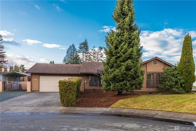 Anacortes Single Family Home Sold: 4507 San Juan Ave