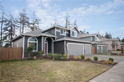 Oak Harbor Single Family Home Sold: 1049 NW Longview Dr