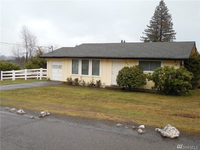Mason County Single Family Home Sold: 620 S 12th St