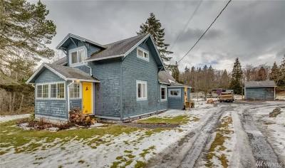 Ferndale Single Family Home Sold: 4975 Elder Rd