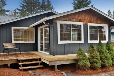 Coupeville Single Family Home Sold: 1282 Admirals Dr