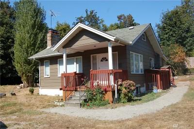 Tukwila Single Family Home For Sale: 4416 S 137th St