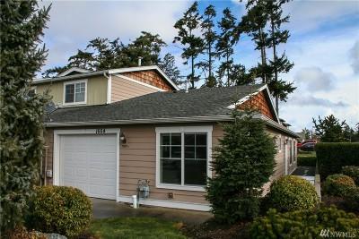 Oak Harbor Single Family Home Sold: 1664 SW Stremler