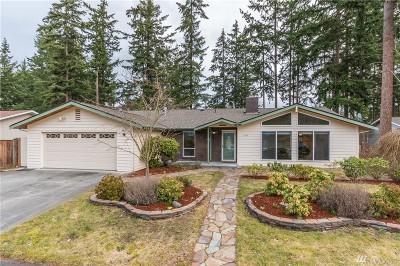 Oak Harbor Single Family Home Sold: 1944 NE Sumner Dr