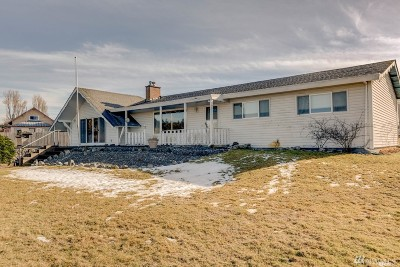 Oak Harbor Single Family Home Sold: 1965 Swantown Road
