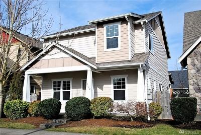 Single Family Home Sold: 5120 Balustrade Blvd SE
