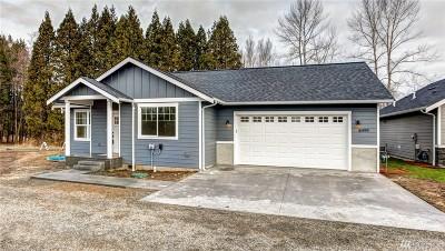 Blaine Single Family Home Sold: 8499 Morningside Dr