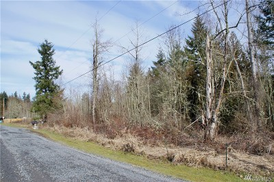 Eatonville Residential Lots & Land For Sale: 35017 72nd Ave E