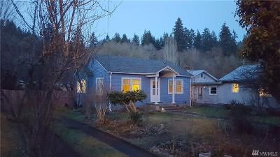 Mason County Single Family Home Sold: 228 W Birch St