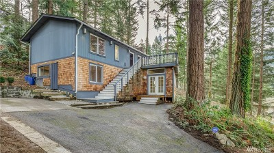 Single Family Home Sold: 9 Grand View Lane
