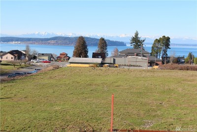 Steilacoom Residential Lots & Land For Sale: Chambers St