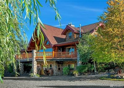 Ferndale Single Family Home For Sale: 6799 Daffodil Terr
