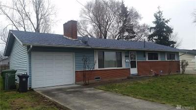 Oak Harbor Single Family Home Sold: 1689 NE 1st Ave