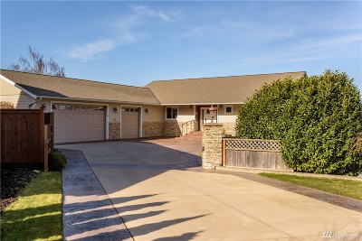 Anacortes Single Family Home Sold: 3902 Stankus Place