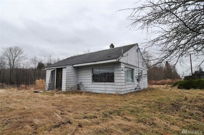 Single Family Home Sold: 4476 Birch Bay Lynden Rd
