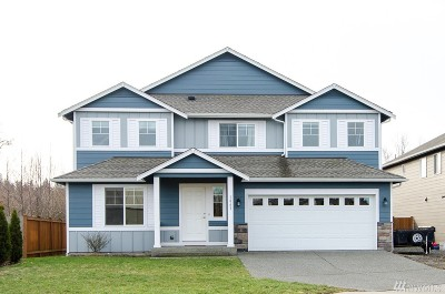 Ferndale Single Family Home Sold: 1843 Billie Ct