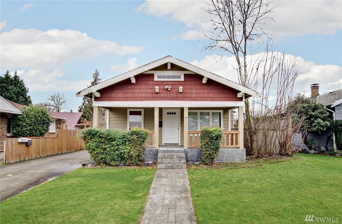 509 Sumner Ave Sumner Wa Mls 1079297 Tacoma Homes