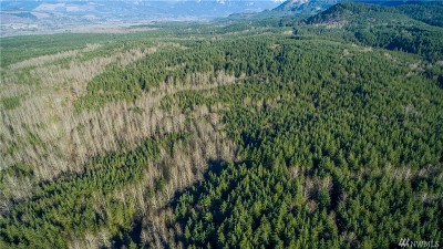 Snohomish County Residential Lots & Land For Sale: 29900 Cedar Ponds Rd