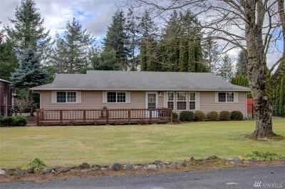 Sedro Woolley Single Family Home Sold: 8844 Birch Lane