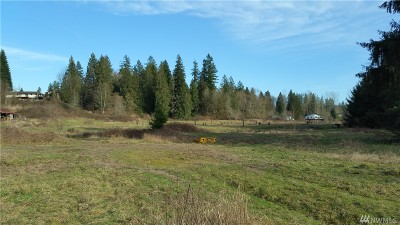 Granite Falls WA Residential Lots & Land For Sale: $800,000