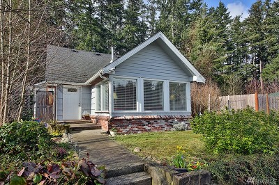 Clinton Single Family Home Sold: 6340 Frost Ave