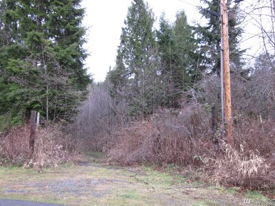 Fall City Residential Lots & Land For Sale: 2502 367th Ave SE