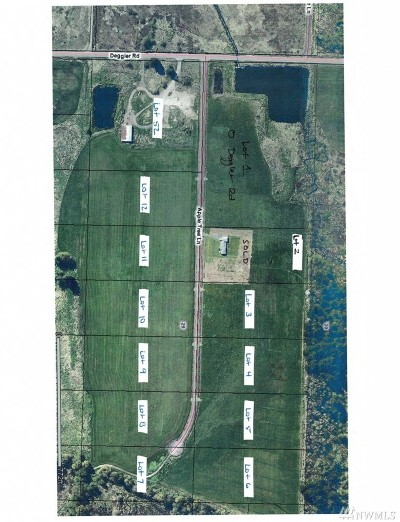 Residential Lots & Land For Sale: 151 Apple Tree Lane
