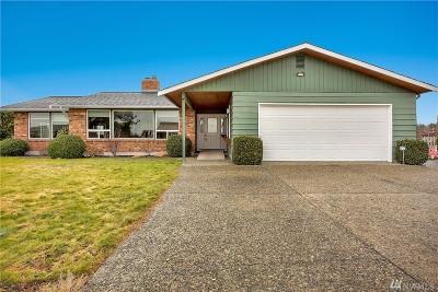 Blaine Single Family Home Sold: 5370 Nootka Lp
