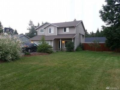 Mason County Single Family Home Sold: 20 E Swallow Ct